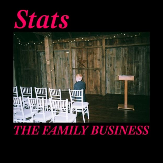 """Nieuwe single Stats – """"The Family Business"""""""