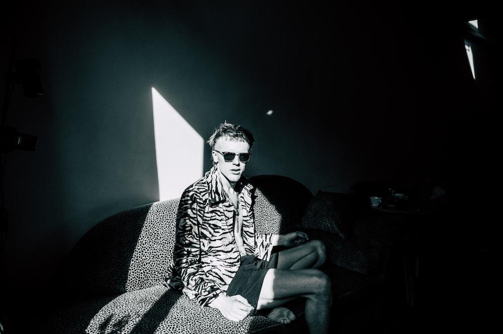 "Nieuwe single Vito – ""The Soul Comes"""