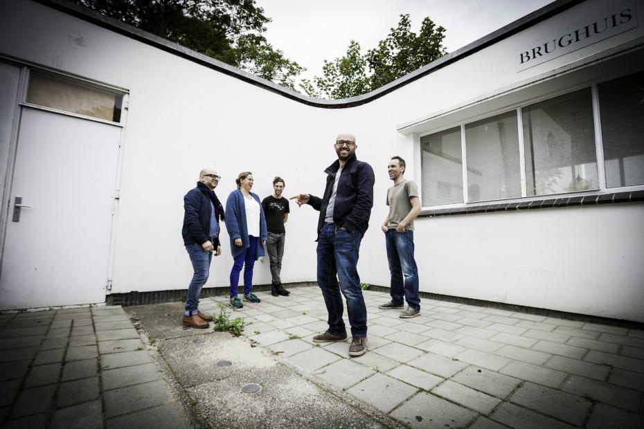 """Nieuwe single Isbells – """"Father"""""""