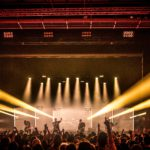 Win tickets voor concerten in Ancienne Belgique (AB)