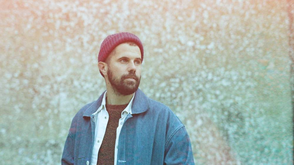 "Nieuwe single Nick Mulvey – ""Moment of Surrender"""