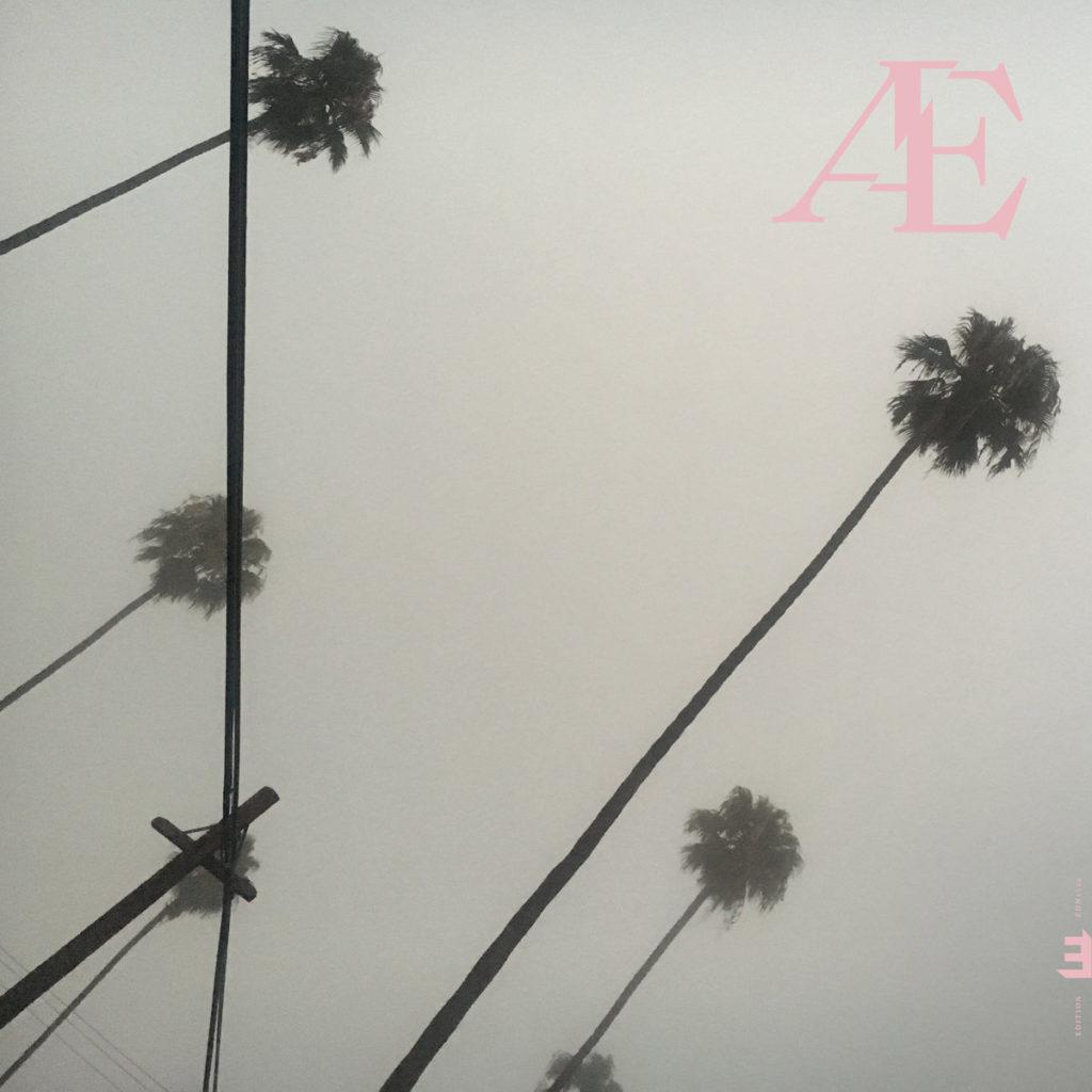 Anton Eger – Æ (★★★★): Chaotische elektronica en vrij experiment
