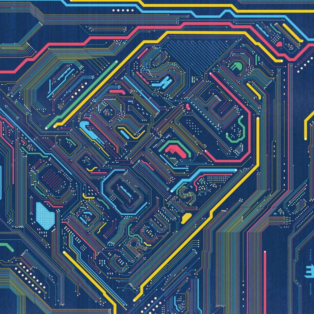 Chris Potter – Circuits (★★★★): Fris album op het kruispunt tussen jazz en electronic