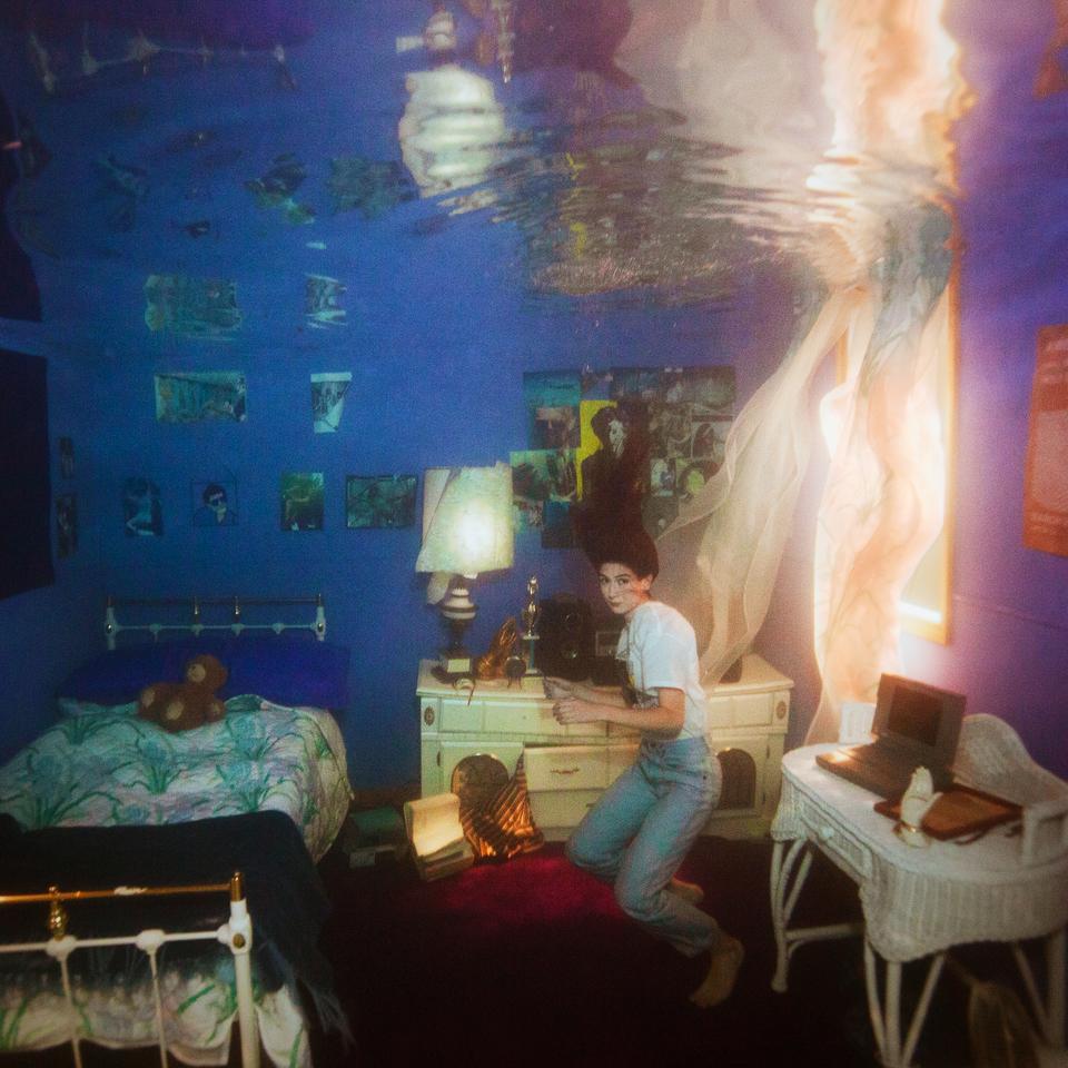 Weyes Blood – Titanic Rising (★★★★★): Adembenemende dissectie van leven en liefde
