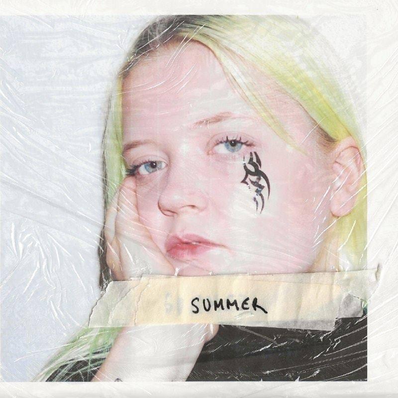 """Nieuwe single ALMA – """"Summer"""""""