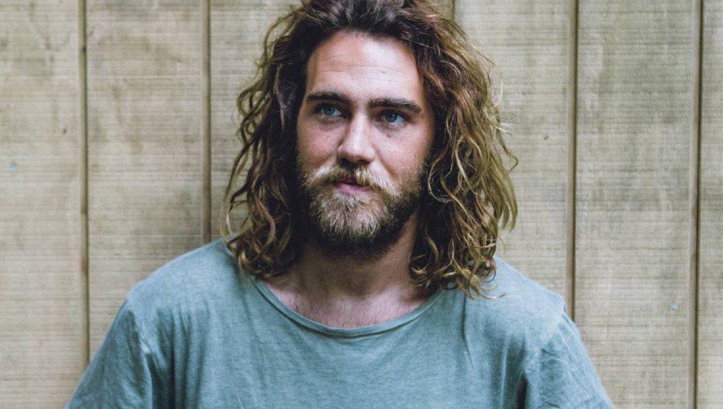 Matt Corby @ Botanique (Orangerie): Ongerepte vrijheid