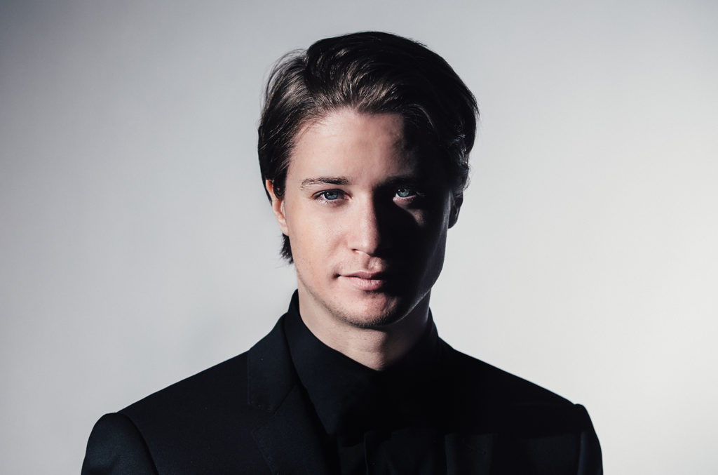 "Nieuwe single Kygo – ""Think About You"" ft Valerie Broussard"