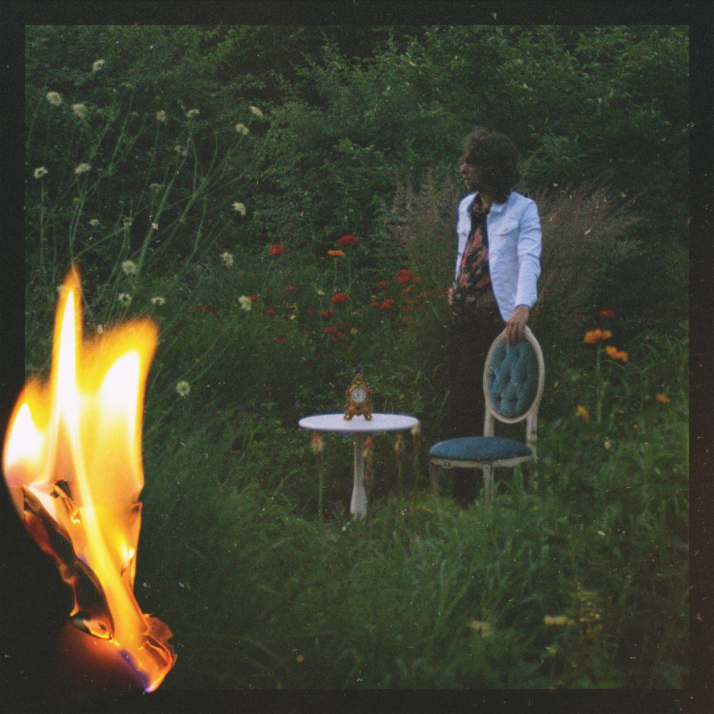 """Première: Nieuwe single Hulder – """"Volcano"""""""