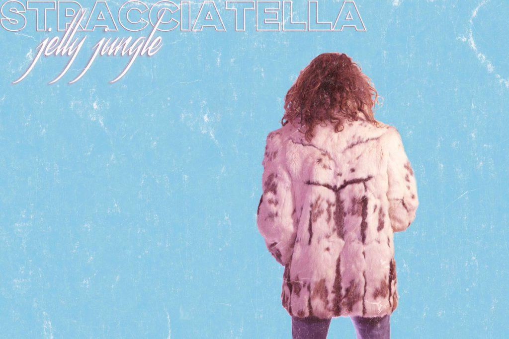 "Nieuwe single Stracciatella – ""Jelly Jungle"""