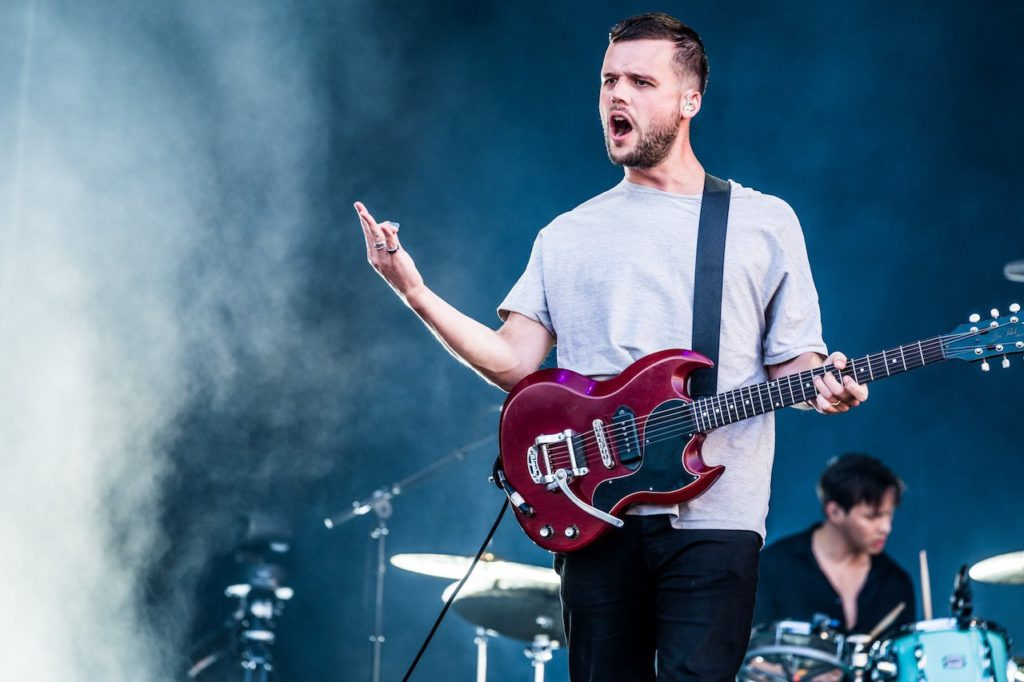 IDLES, Eels, White Lies, Pennywise en 11 andere rocknamen voor Pukkelpop 2019!