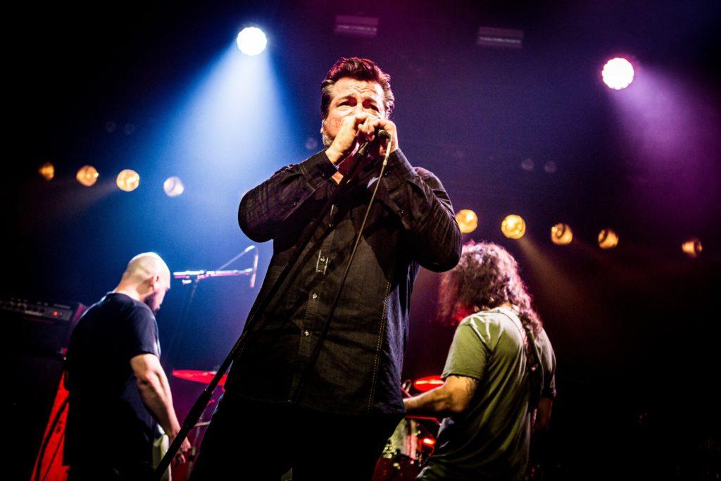 John Garcia and the Band of Gold @ Het Depot: Ererondje voor de peetvader van stoner rock