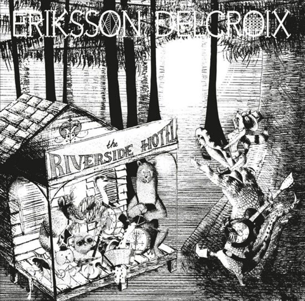 Eriksson Delcroix – The Riverside Hotel (★★★★): feest in het Riverside Hotel