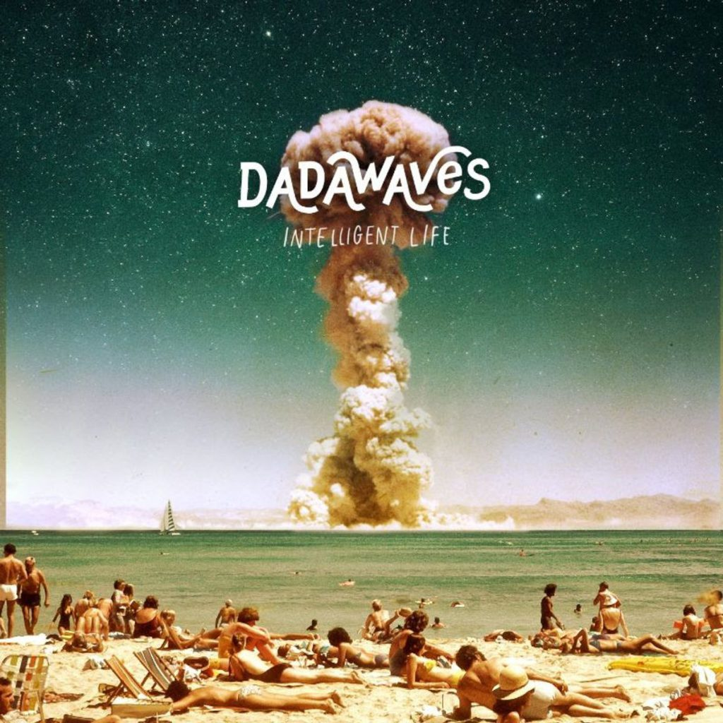 Dadawaves – Intelligent Life (★★★½): Prikkelende, meerlagige pop