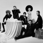 Interview RHEA: Van het Conservatorium tot Wembley