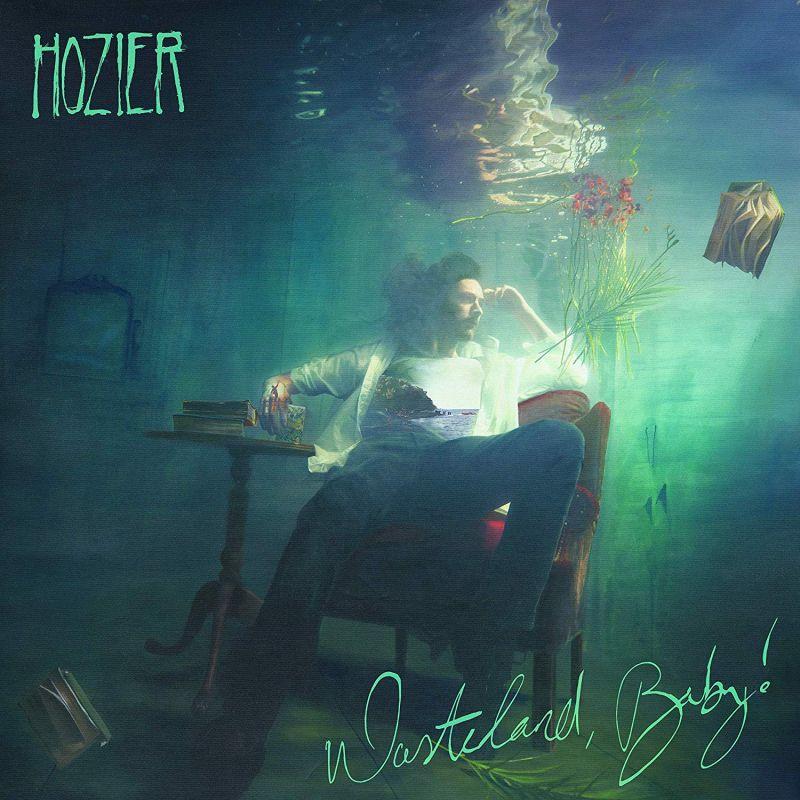 Hozier – Wasteland, Baby! (★★★½): een bergachtig muzieklandschap