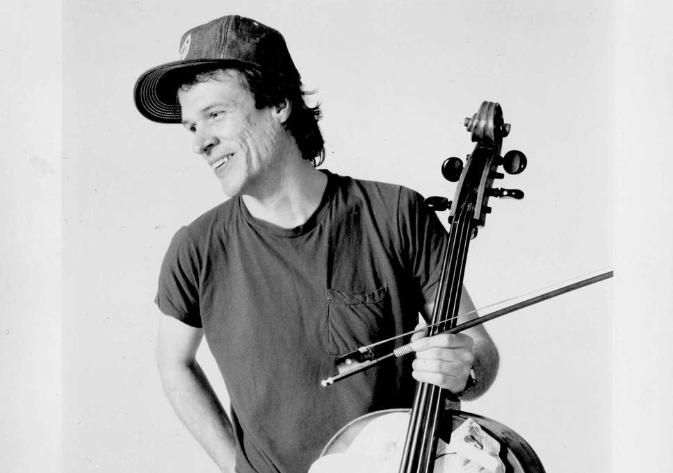 """Nieuwe single Arthur Russell – """"Not Checking Up"""""""