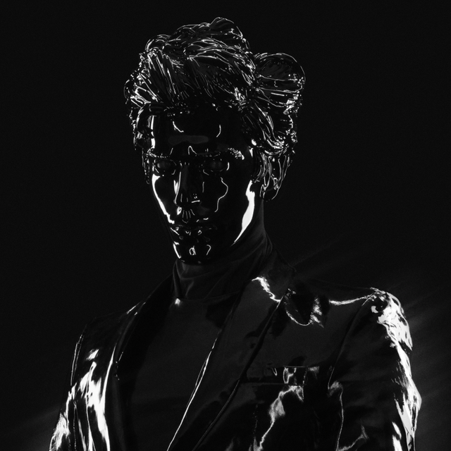 "Nieuwe single Gesaffelstein – ""Blast Off"" (feat. Pharrell Williams)"