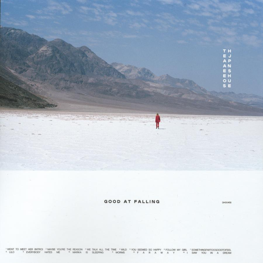 The Japanese House – Good At Falling (★★★★): cathartisch break-up album