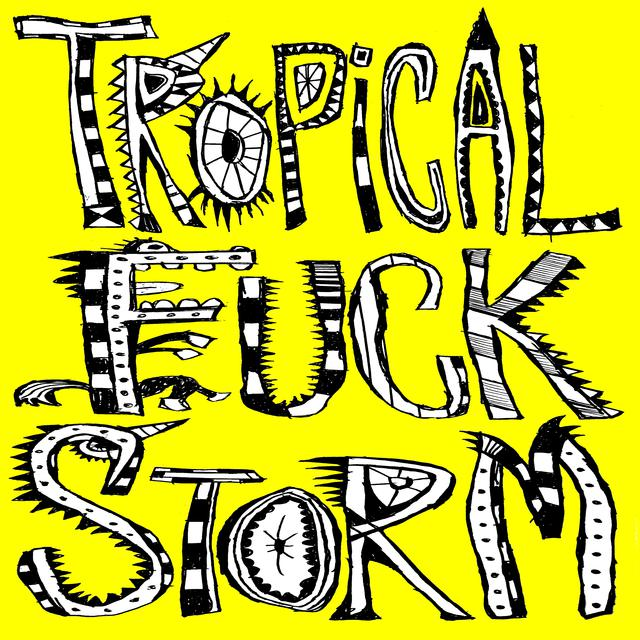 "Nieuwe single Tropical Fuck Storm – ""The Planet of Straw Men"""