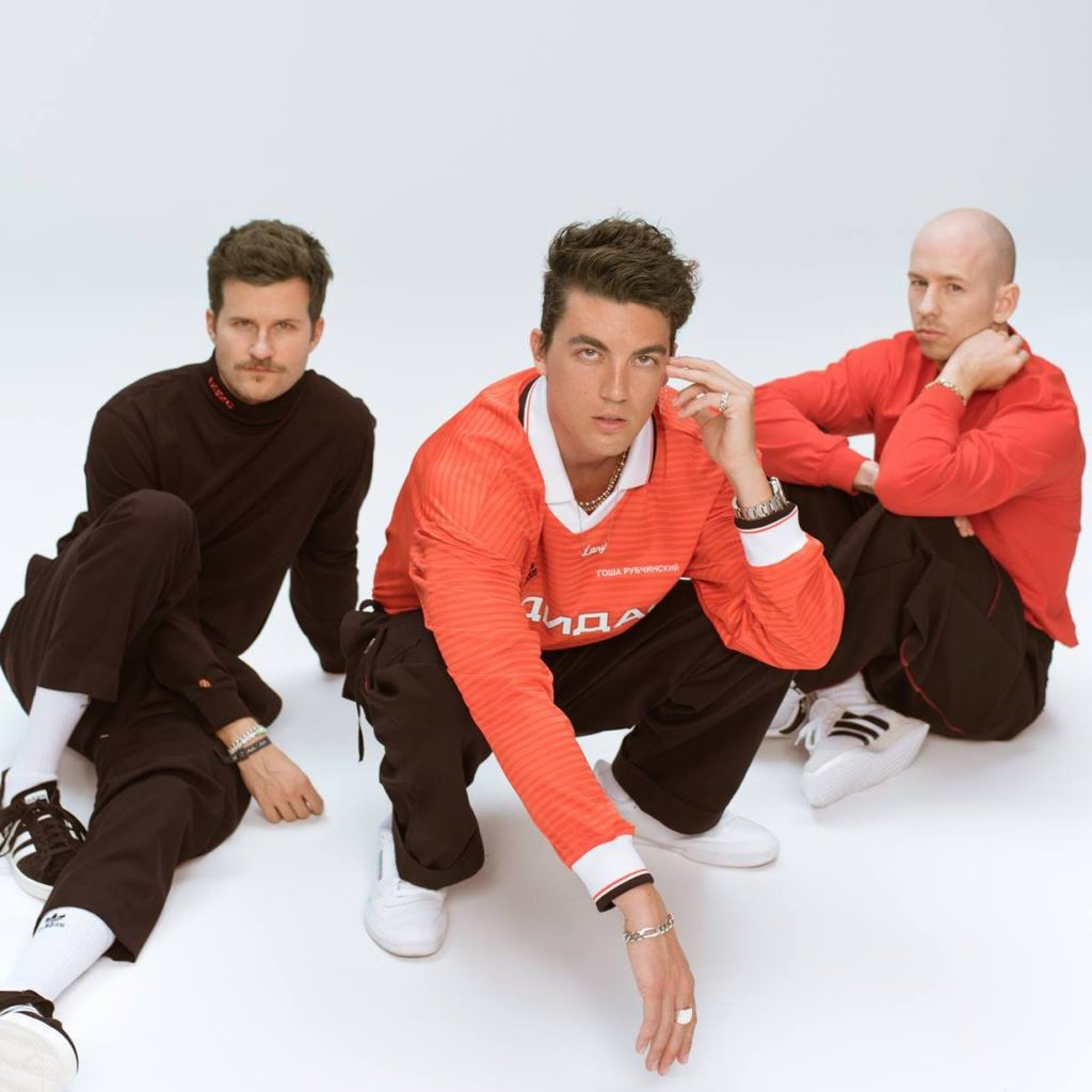 "Nieuwe single LANY ft. Julia Michaels – ""Okay"""