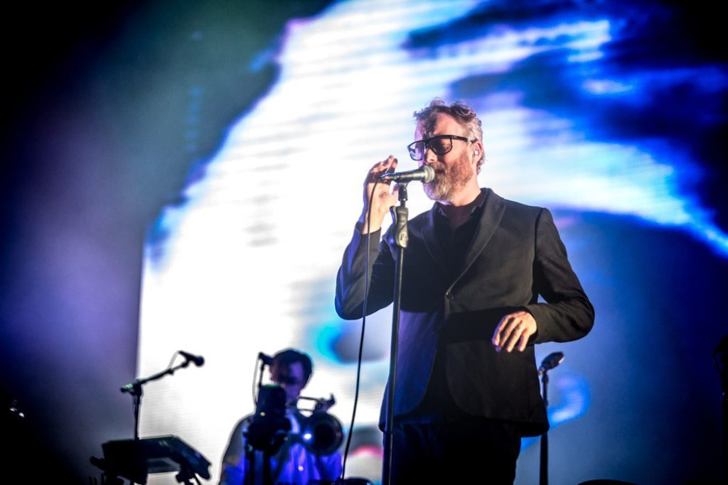 "Nieuwe single The National – ""You Had Your Soul with You"""