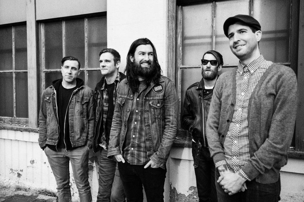 "Nieuwe single Defeater – ""Mothers' Sons"""