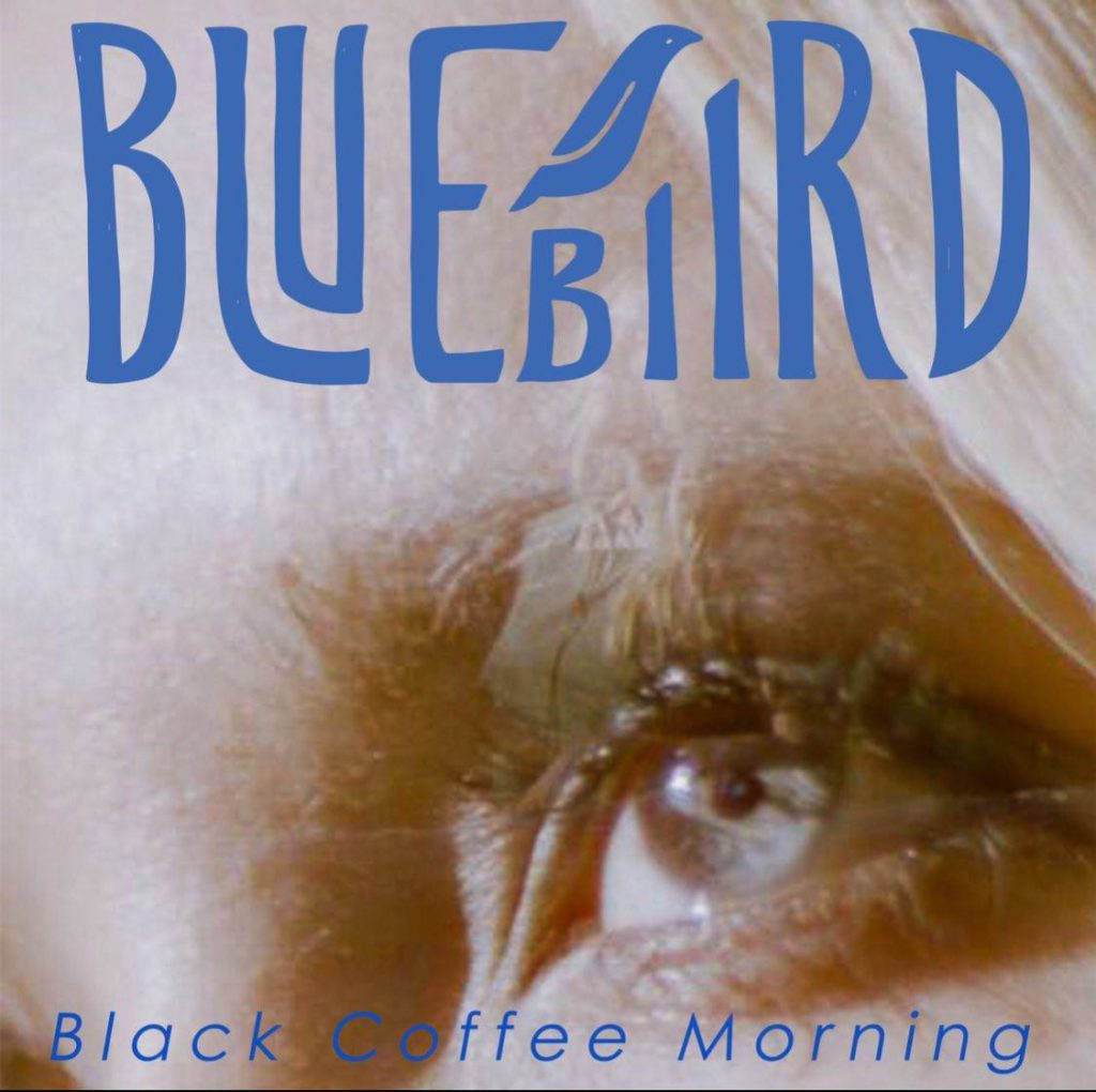 "Debuutsingle Bluebiird – ""Black Coffee Morning"""