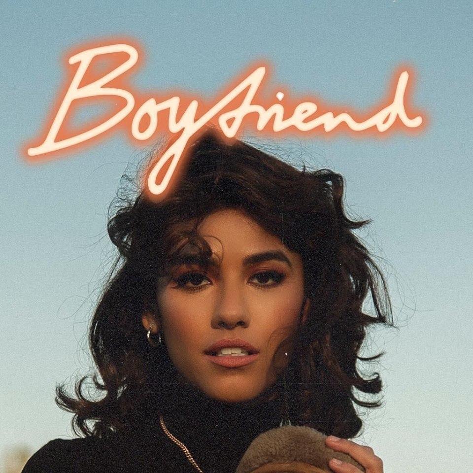 "Nieuwe single Charlotte OC – ""Boyfriend"""