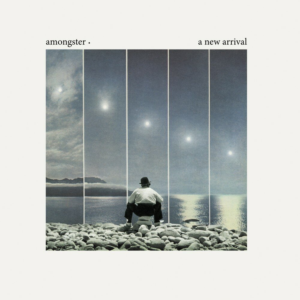 Amongster – A New Arrival (★★★½): Het licht in de melancholie