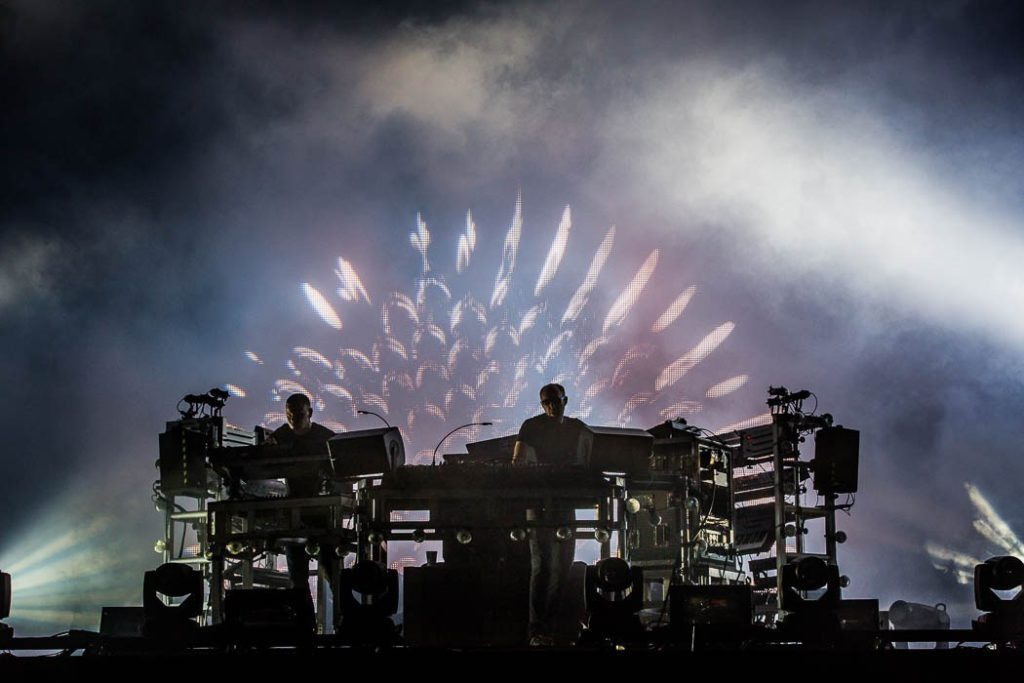 """Nieuwe single The Chemical Brothers – """"We've Got To Try"""""""