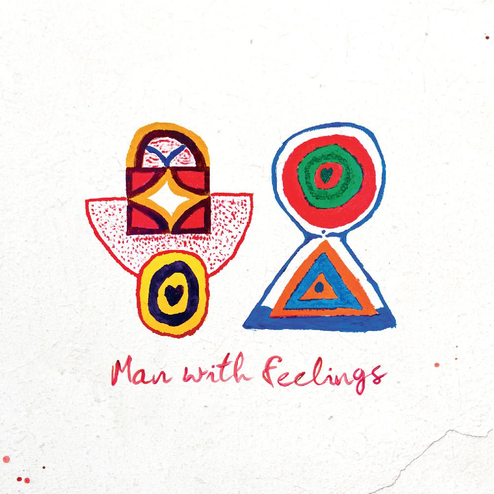 Vito – Man With Feelings (★★★½): Liefdevol luistertijd afdwingen