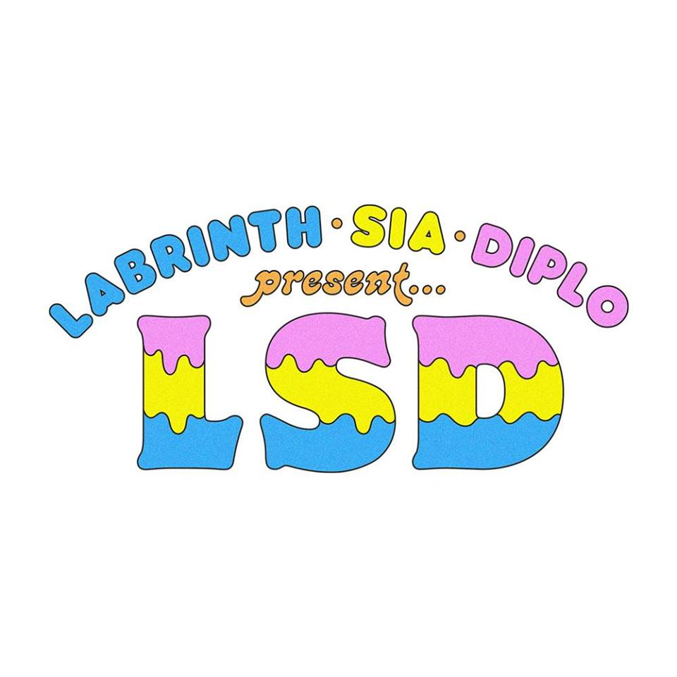 "Nieuwe single LSD (Labrinth, Sia, Diplo) – ""No New Friends"""