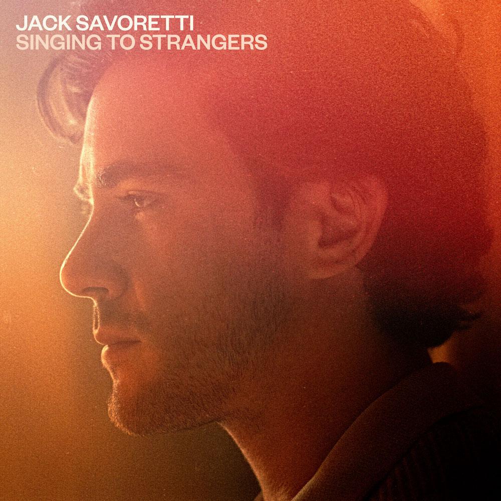 """Jack Savoretti – Singing To Strangers (★★): """"De strangers zullen niet zo gelukkig zijn"""""""