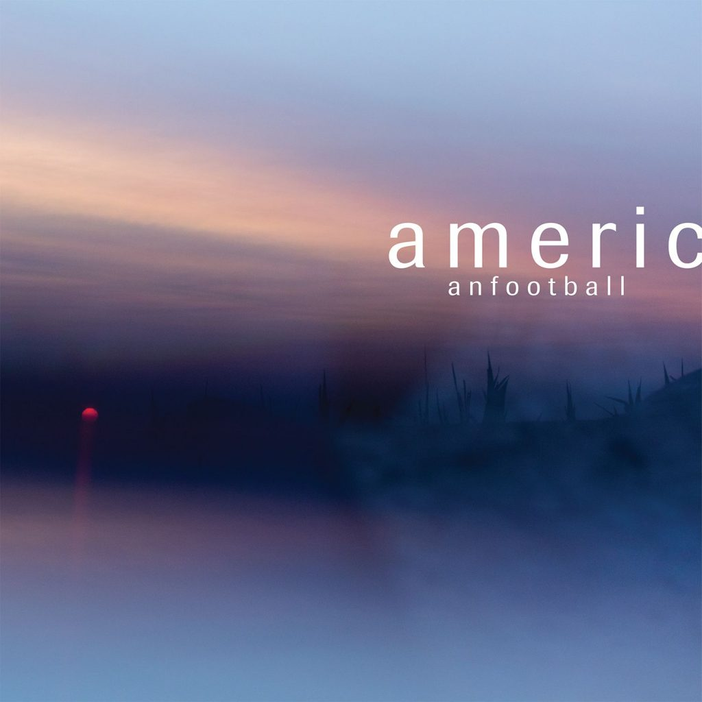 American Football – American Football (LP3) (★★★½): Coming of age pt. 3