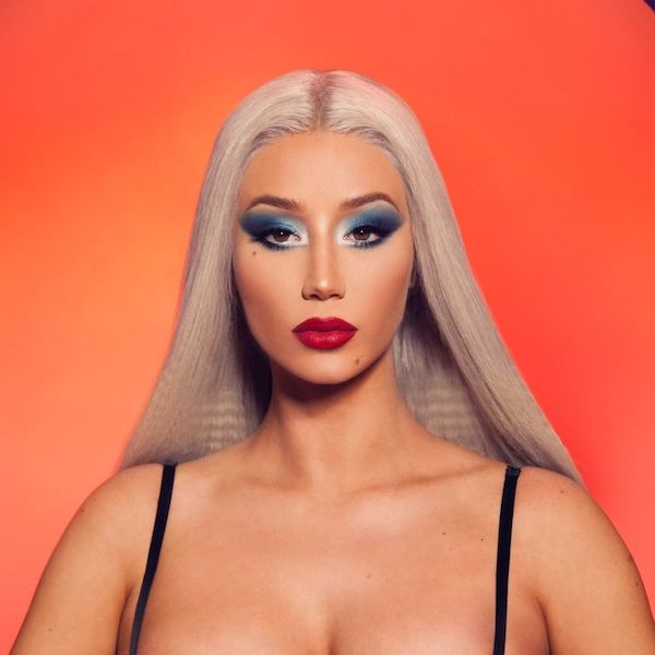 "Nieuwe single Iggy Azalea – ""Sally Walker"""