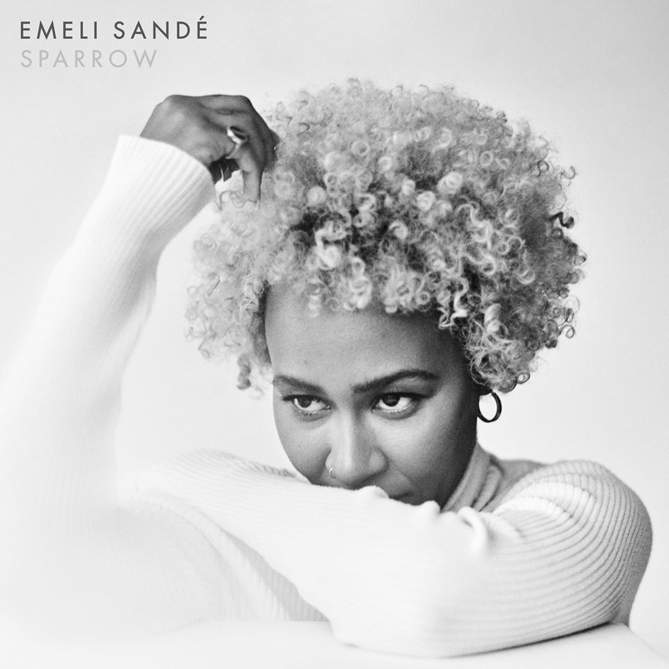 "Nieuwe single Emeli Sandé – ""Sparrow"""