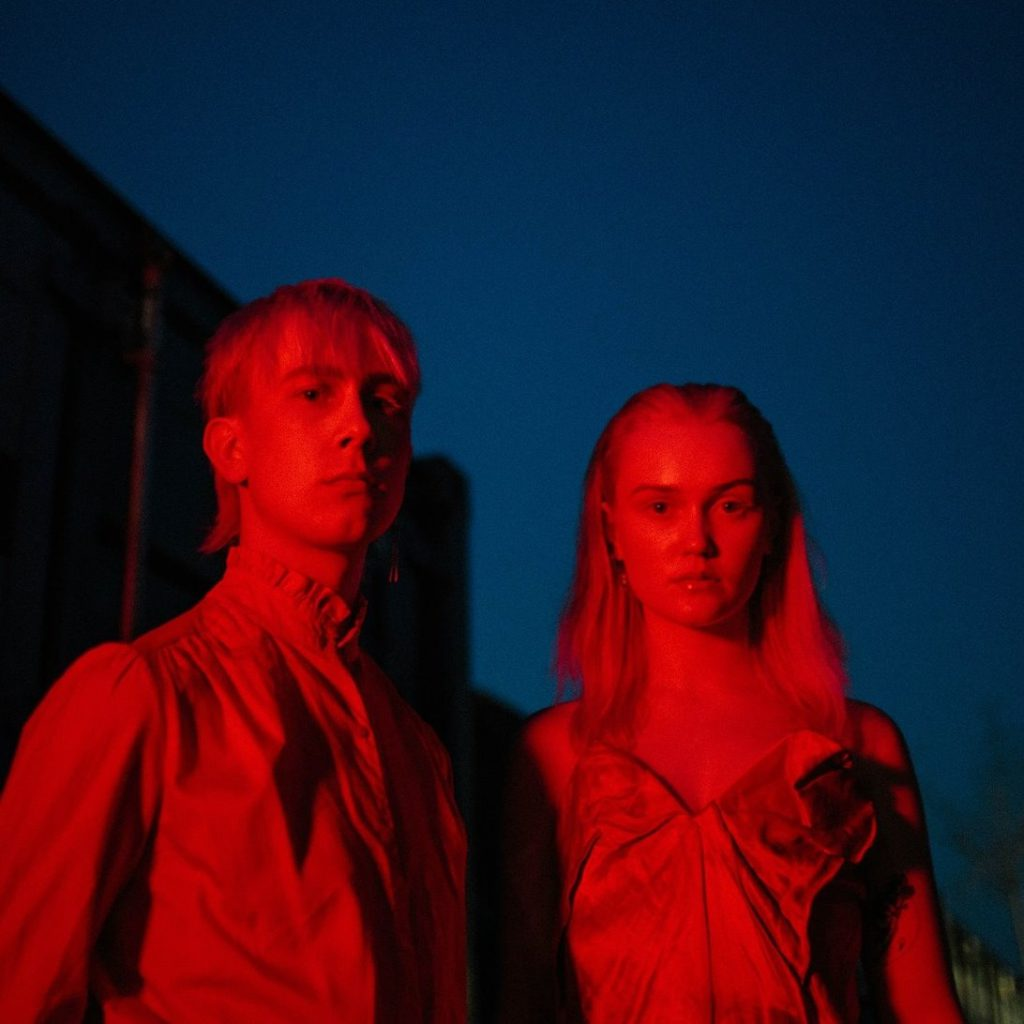 """Nieuwe single The Ninth Wave – """"Used to be Yours"""""""