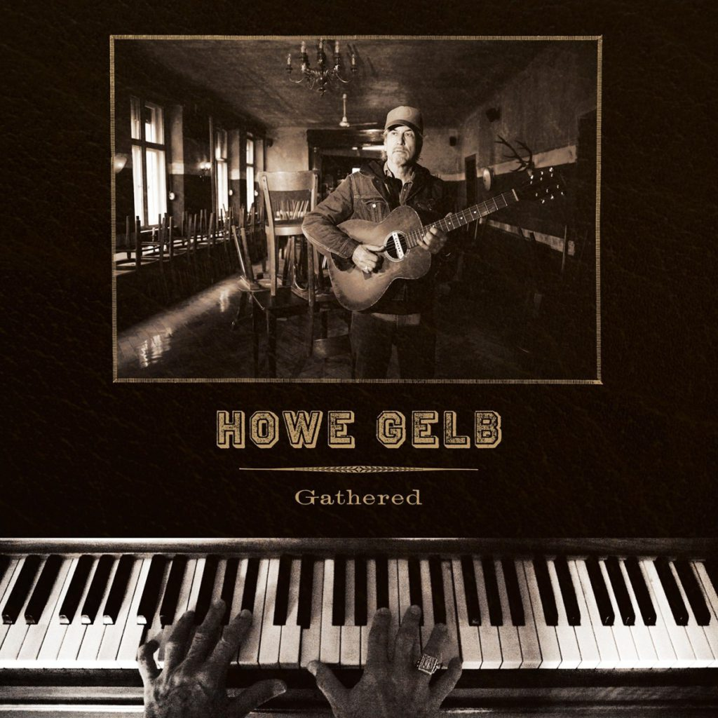 Howe Gelb – Gathered (★★★★): Eigenzinnige collectie songs