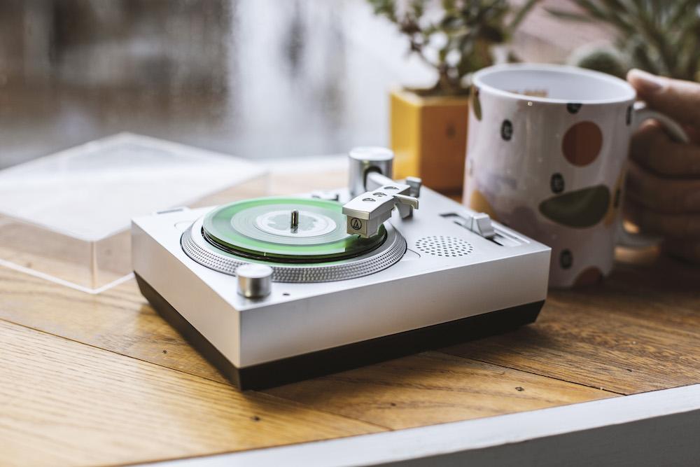 Record Store Day 2019: Een XXXS platenspeler!