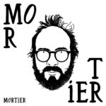 Mortier - Mortier (★★★★½): Thee, koekje, intelligente totaalplaat