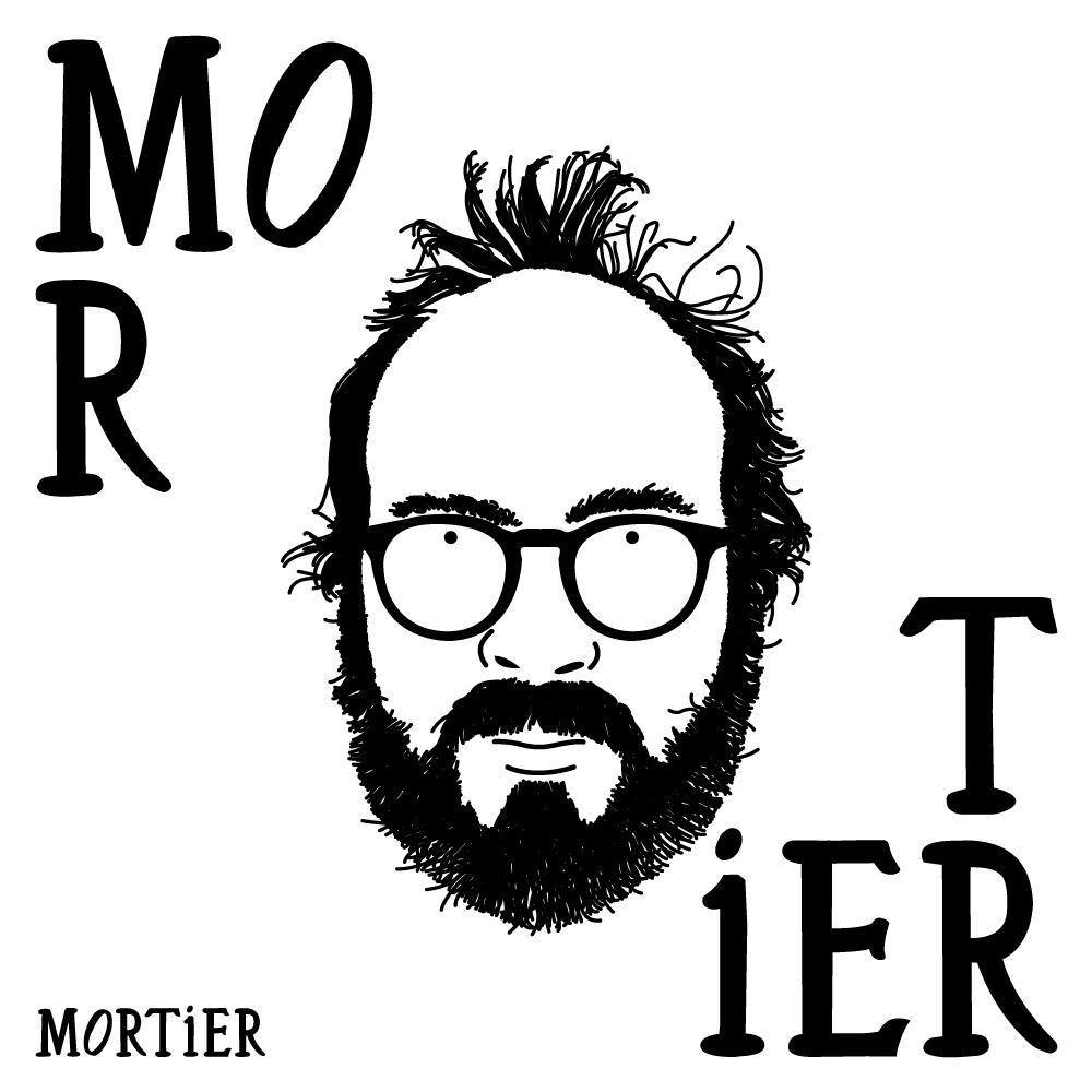 Mortier – Mortier (★★★★½): Thee, koekje, intelligente totaalplaat