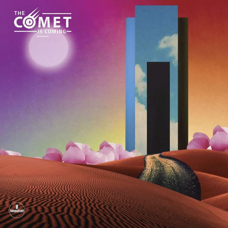 The Comet Is Coming – Trust In The Life Force Of The Deep Mystery (★★★½): Jazz voor hogere sferen