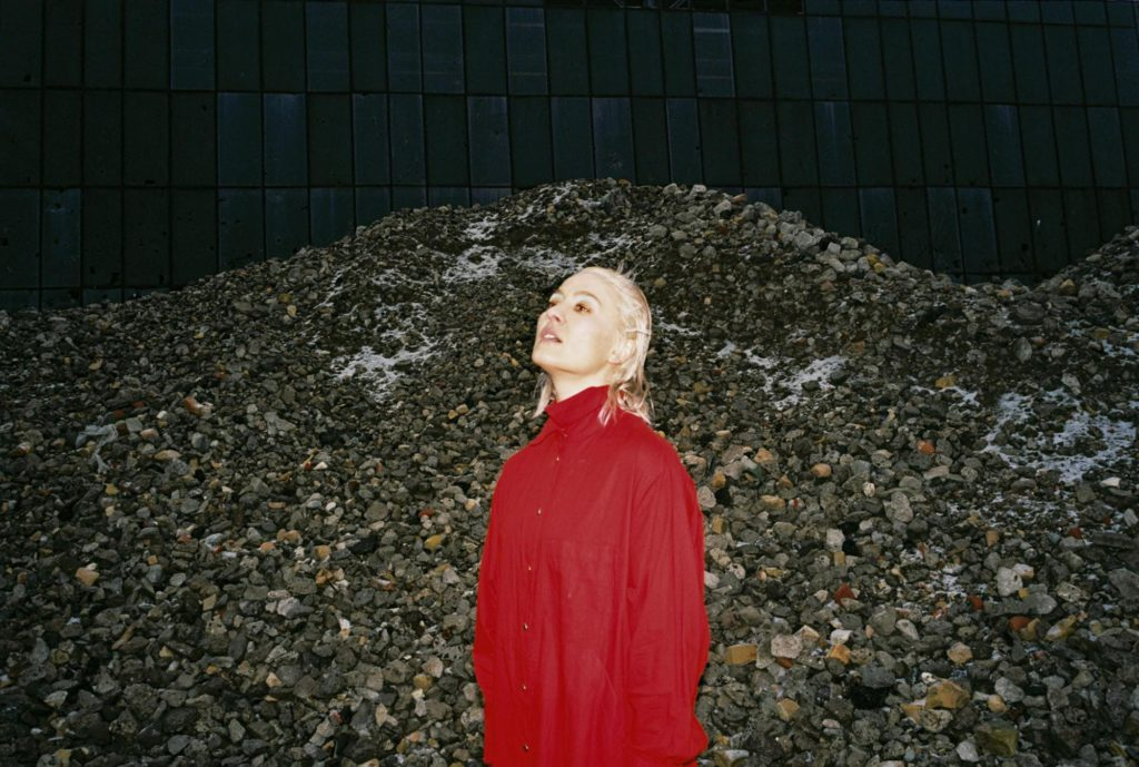 "Nieuwe single Cate Le Bon – ""Daylight Matters"""