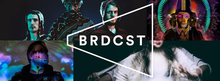 Ontdek onze aanraders voor BRDCST 2019 en win tickets