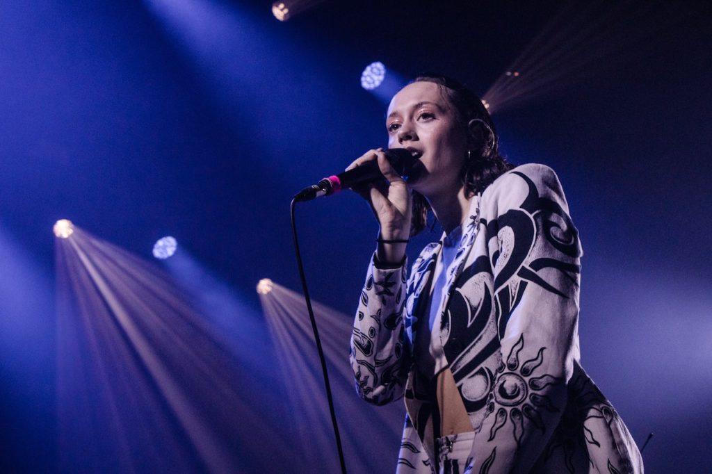 "Nieuwe single Tessa Dixson – ""Hiding"""