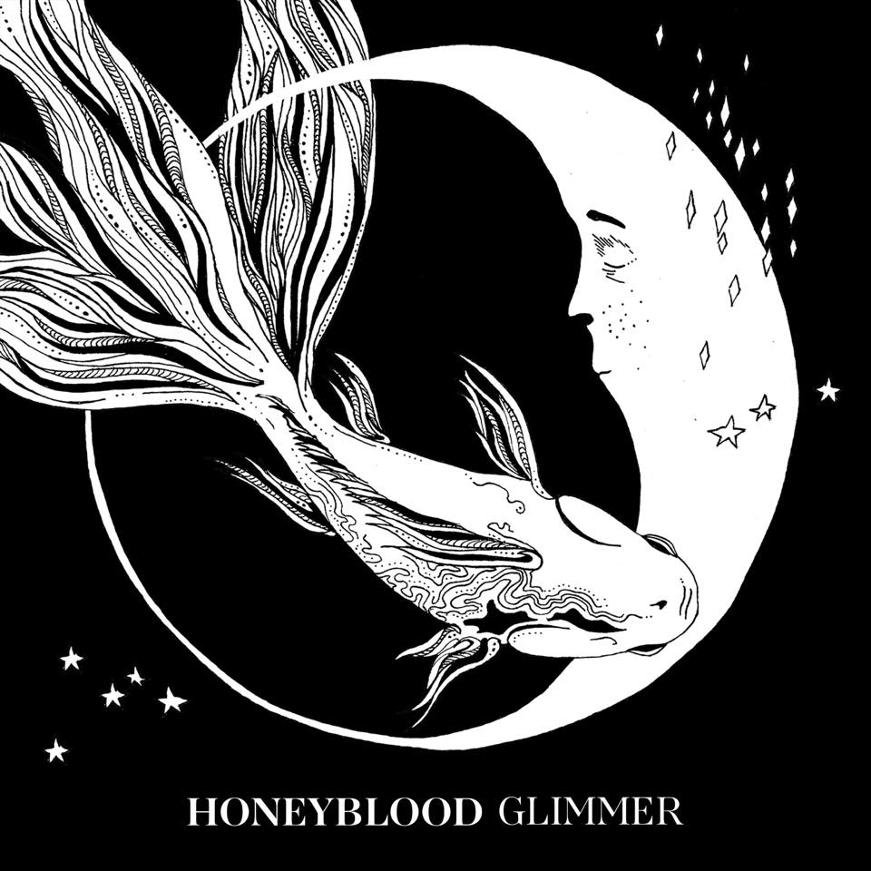 "Nieuwe single Honeyblood – ""Glimmer"""