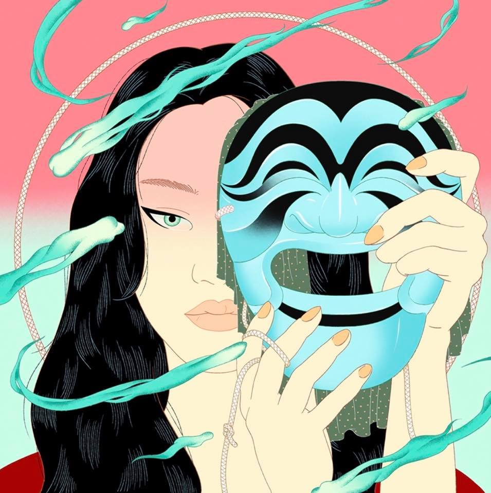 "Nieuwe single Peggy Gou – ""Starry Night"""