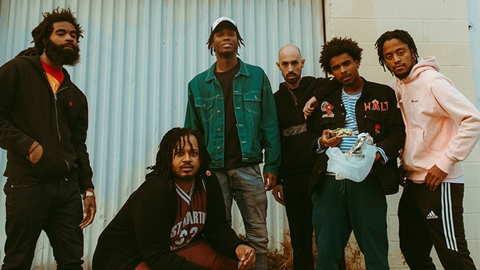 "Nieuwe single Pivot Gang – ""Studio Ground Rules"""