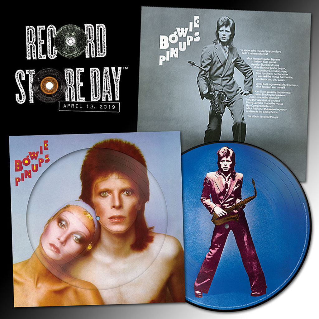Record Store Day 2019: De beste re-issues