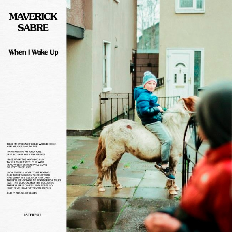 Maverick Sabre – When I Wake Up (★★★): ontwaken na een diepe slaap